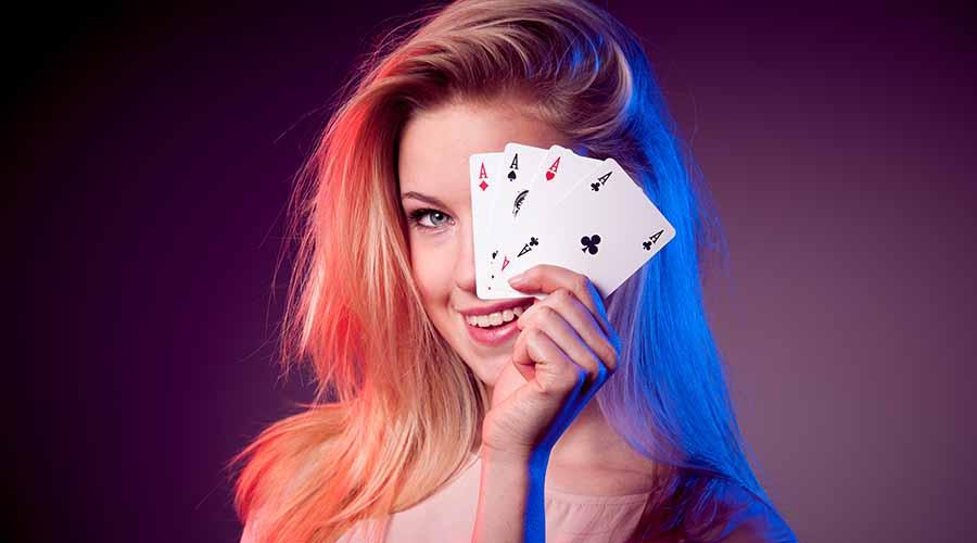 Как получить большой выигрыш в казино