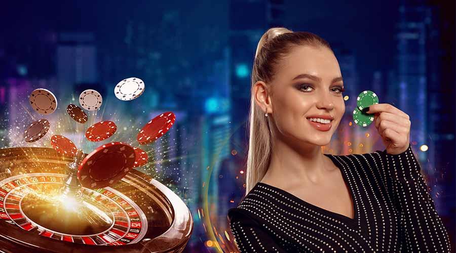 Особенности выбора интернет казино Украина